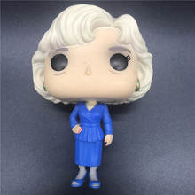 pops TV Golden Girls - Rose Collect Figure Vinyl Bobble Head  Action Figures Collectible Model Toy gift rat fink big daddy bobble head pvc action figure collectible model toys 16cm kt3748
