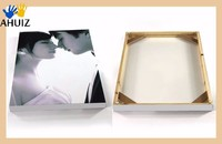 High Quality Multi Frame Solid Package Wood Material Frame For Canvas Painting Oil Painting Wooden Frame