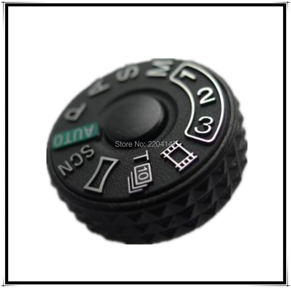 NEW A99V A99 Top cover button mode dial For Sony SLT-A99 Camera Replacement Unit Repair Part free shipping new slr digital camera repair replacement parts a99 shutter group for sony a99 a99v