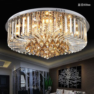High Power Led Living Room Lamp Bedroom Lamp Quality Modern Crystal Lamp  Ceiling Light Fitting Part 62