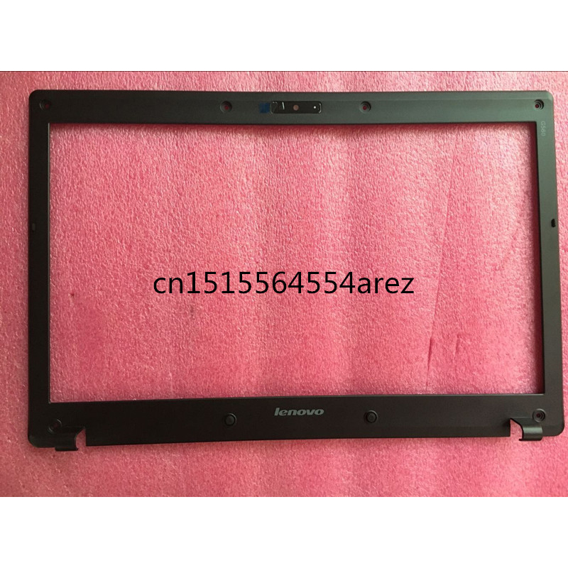 New and Original laptop <font><b>Lenovo</b></font> <font><b>G560</b></font> LCD Bezel Cover/The LCD screen frame 31042412 image