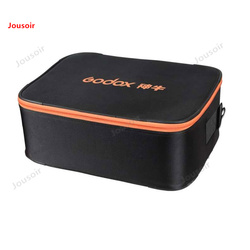 Godox Camera Light Box bag AD360 II AD600 V860 flash photography lamp Outdoor Protection of storage bags CB-09  CD50 T03