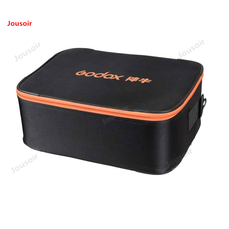 Godox Camera Light Box bag AD360 II AD600 V860 flash photography lamp Outdoor Protection of storage bags CB 09 CD50 T03