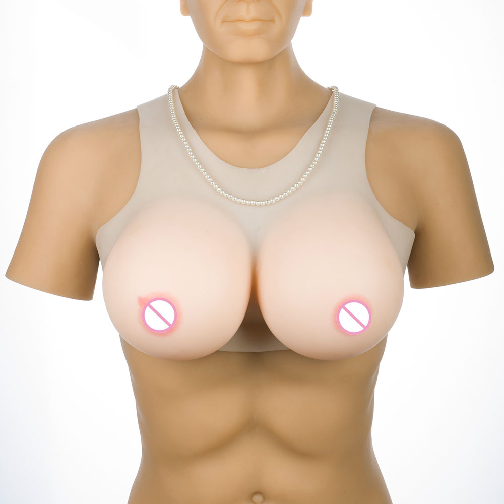 Breast enhancement cream