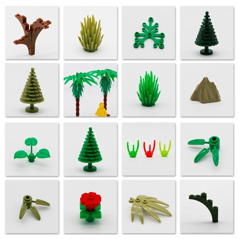 Legoingly Vänner City Jungle Figur Accessory Del Byggstenar Brick - Byggklossar och byggleksaker