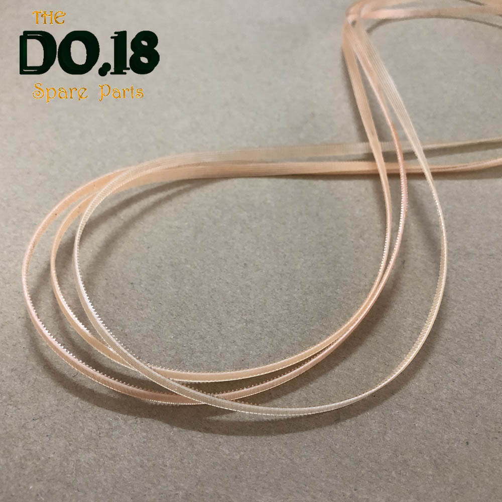 10pcs New Carriage Drive Belt Compatible For <font><b>Epson</b></font> R270 <font><b>R290</b></font> <font><b>T50</b></font> <font><b>P50</b></font> L801 <font><b>L800</b></font> R330 Carriage Belt image
