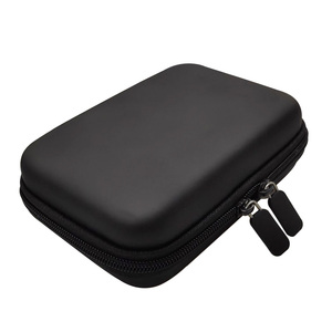 Image 5 - Mini Carrying Case Bag for DJI Osmo Pocket/Pocket 2 Handheld Gimbal Camera Protective Case Portable Box Accessory Spare Parts