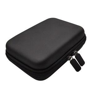 Image 5 - Mini Draagtas Tas Voor Dji Osmo Pocket/Pocket 2 Handheld Gimbal Camera Beschermhoes Draagbare Doos Accessoire Spare onderdelen