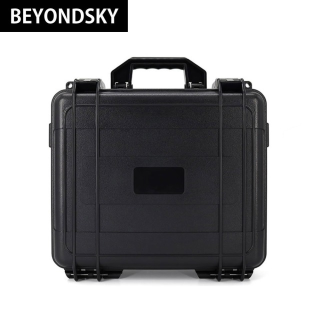 High Quality Explosion Protection Suitcases DJI SPARK Drone Aluminum Hard Shell Waterproof Box For RC Quadcopter