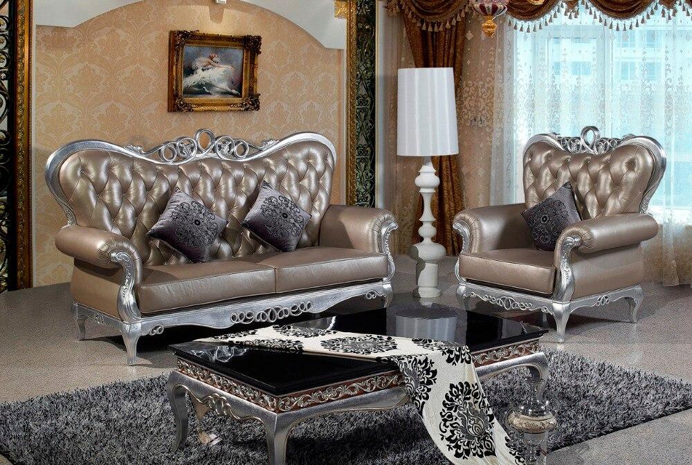 Designer Moderne Stil Verschiffen Graded Kuh Echtes Leder Ecke Wohnzimmer Sofa Set Suite Wohnmbel Chesterfield