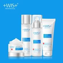 WIS cosmetics nurse suit a woman who has a moisturizing lotion for moisturizing toner lotion cicabio lotion