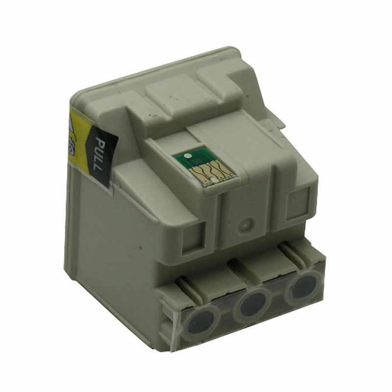 T038 T039 Printer Pengganti untuk Printer Epson Cartridge Stylus C41 C41UX C43UX SX C45 CX1500 CX1500V Printer Inkjet
