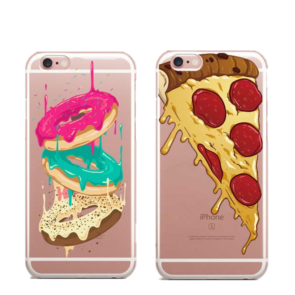 iphone 7 cases food