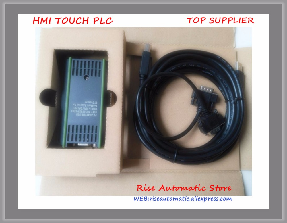 adapter USB-MPI+ for S7-200/300/400,support win7/win 8 replace 6ES7972-0CB20-0XA0 USB/MPI USB MPI USB/MPI+ PLCadapter USB-MPI+ for S7-200/300/400,support win7/win 8 replace 6ES7972-0CB20-0XA0 USB/MPI USB MPI USB/MPI+ PLC