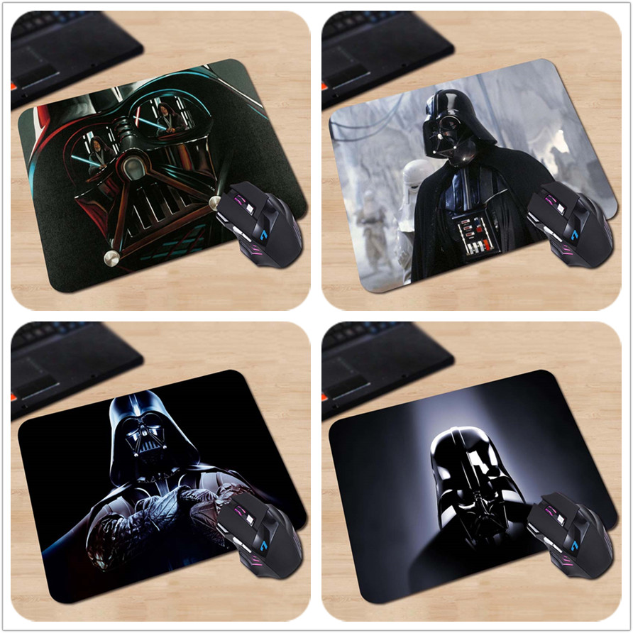 Darth, Vader, Mask, Star Wars Gaming Desk Mat Personalized Durable Mouse Pads