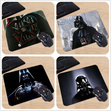 New High Quality Large Rubber Speed Game Mousepad Darth, Vader, Mask, Star Wars Gaming Desk Mat Personalized Durable Mouse Pads