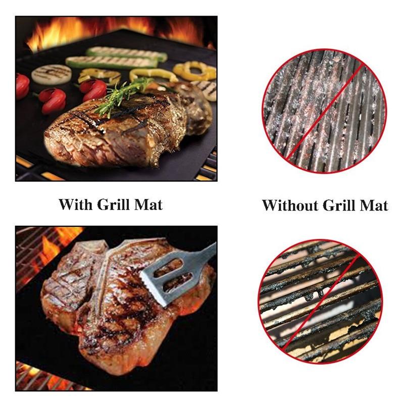(5 հատ) խորովածի բարձր ջերմաստիճանի ոչ - Խոհանոց, ճաշարան եւ բար - Լուսանկար 4