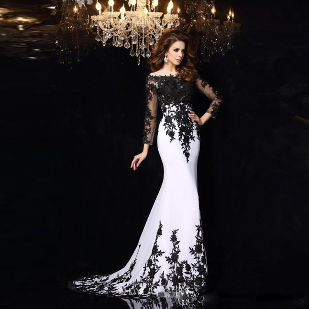 Online Kaufen Großhandel meerjungfrau abendkleid aus China ...