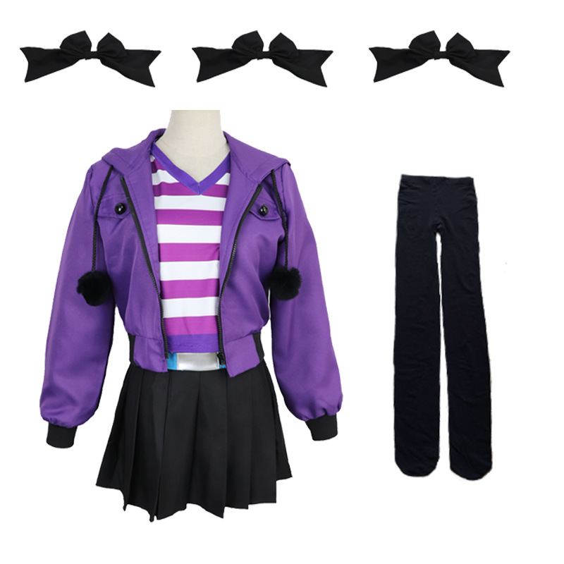 Image 4 - Fate Grand Order FGO Apocrypha Cosplay Costume FA Rider Astolfo Cosplay Costume Casual Suit Coat with Shoes    -