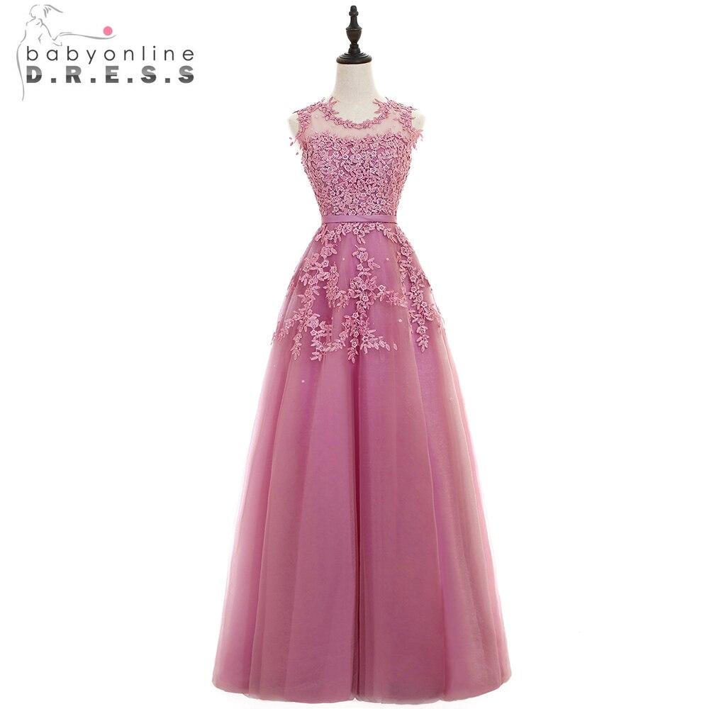 Ruthshen alto bajo prom vestidos 2018 formal rojo vestido de fiesta ...