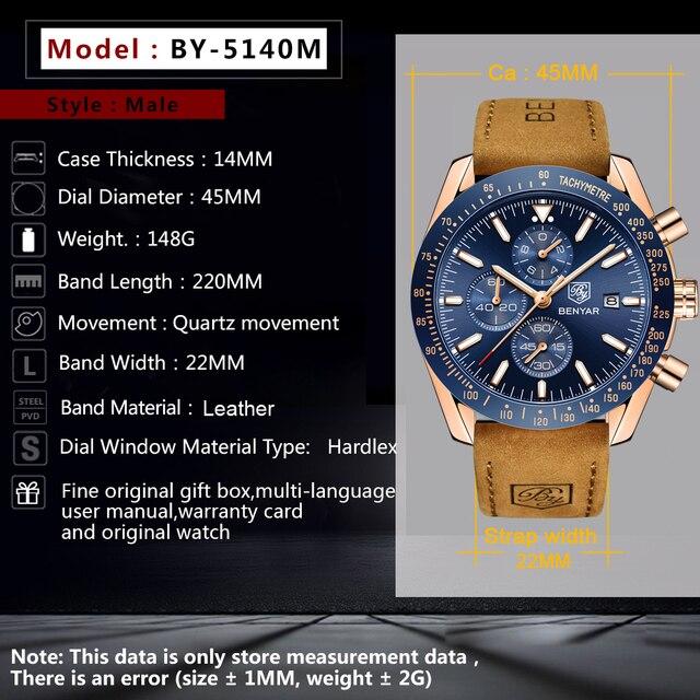 Men Watches Brand Luxury Silicone Strap Waterproof Sport Quartz Chronograph Military Watch Men Clock Relogio Masculino 3