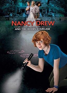 《南希·德鲁和隐藏的楼梯》2019年美国剧情,犯罪,家庭电影在线观看