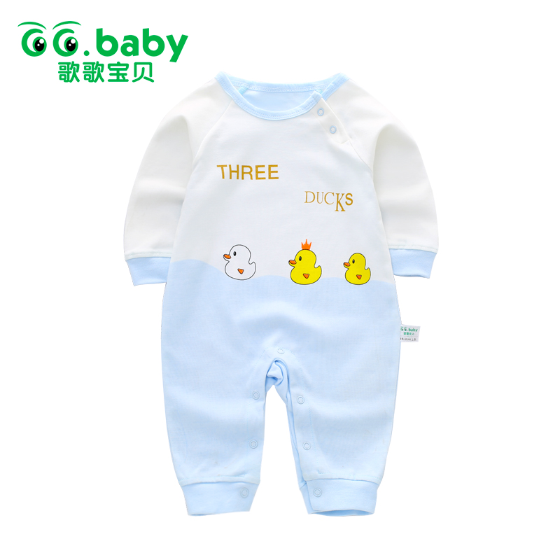 Newborn Baby Boy Rompers Autumn Winter Rabbit Long Sleeve Boy Clothes Jumpsuits Baby Girl Romper Toddler Overalls Clothing baby rompers long sleeve baby boy girl clothing jumpsuits children autumn clothing set newborn baby clothes cotton baby rompers