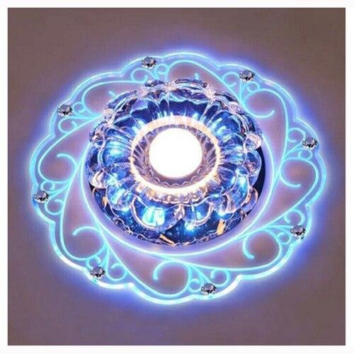 где купить Modern Crystal Ceiling Lamps LED Saving Bright Ceiling Light Lamp Fixture Chandelier по лучшей цене