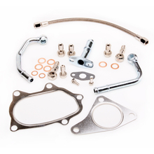 Kinugawa Turbo Install Kit for SUBARU IMPREZA STI TD05H EJ20 EJ25