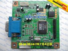 Free shipping L1906 L1906 driver board 6832163300P01 motherboard PTB-1633