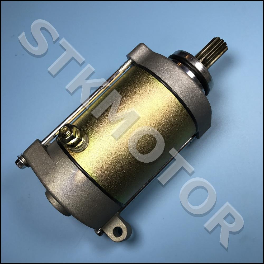 Origional STARTING MOTOR CF MOTO CF500 ATV CF188 ENGINE Starter 500ATV X5 500cc START MOTOR CODE