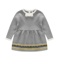 Nostalgia Series With Victoria Dress Princess Dress Baby Baby Sweater Knit Sweater Dress