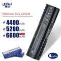 JIGU 6 hücreleri HP için batarya Pavilion DM4 DM4T DV3 Dv7-2100 G4 G6 G7 G62 G62T G72 MU06 HSTNN-UBOW Presario CQ42 CQ56 CQ62
