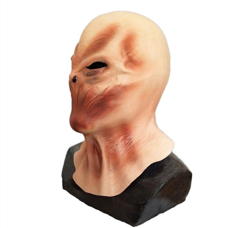 Alien mask1