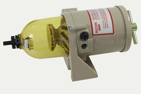 Marine Engine Diesel Filter Water Separator Racor Type FG500