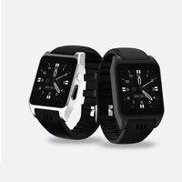 696 Sport X86 Bluetooth Wifi Smart Watch RAM 16G Support 3G 4G SIM Card X01 Android