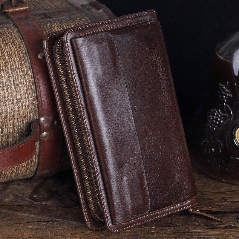 homens carteiras masculino longo carteiras Modelo Número : Ys1404