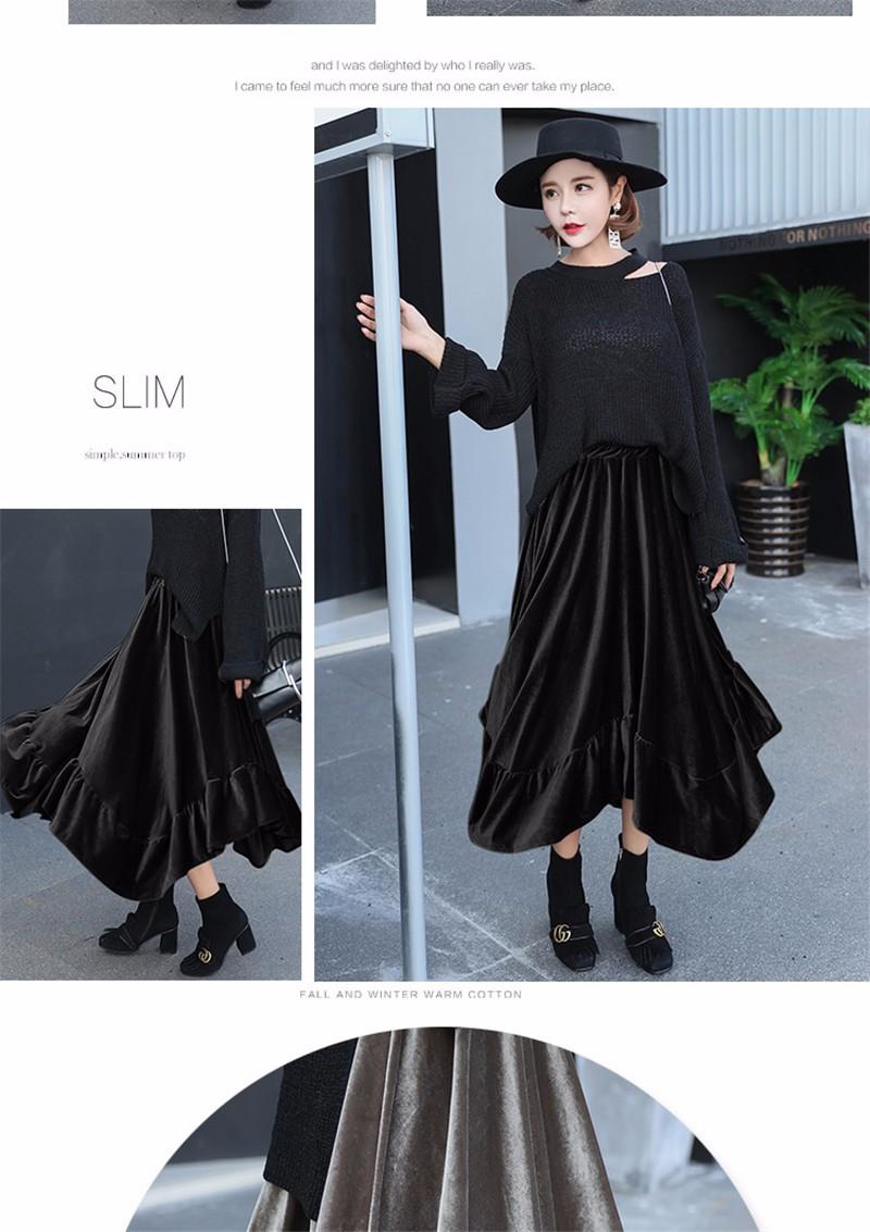 women skirt 16