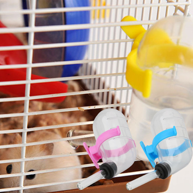 Drinking Bottle for Small Pet