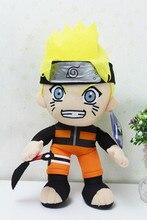 Naruto Plush Toys