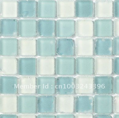 Backsplash Mosaic Wall Tile Guaranteed 100%/glass Mosaic Tiles/Crystal Mosaic/swimming Mosaic/wholesale And Retail/ASTM110