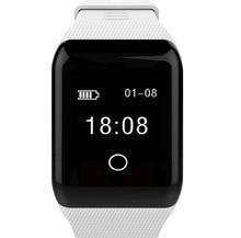 IPX67 NFC Smart Band Bluetooth сердечного ритма крови кислородом наручные часы интеллектуальные Водонепроницаемый браслет автобус метро оплата браслет