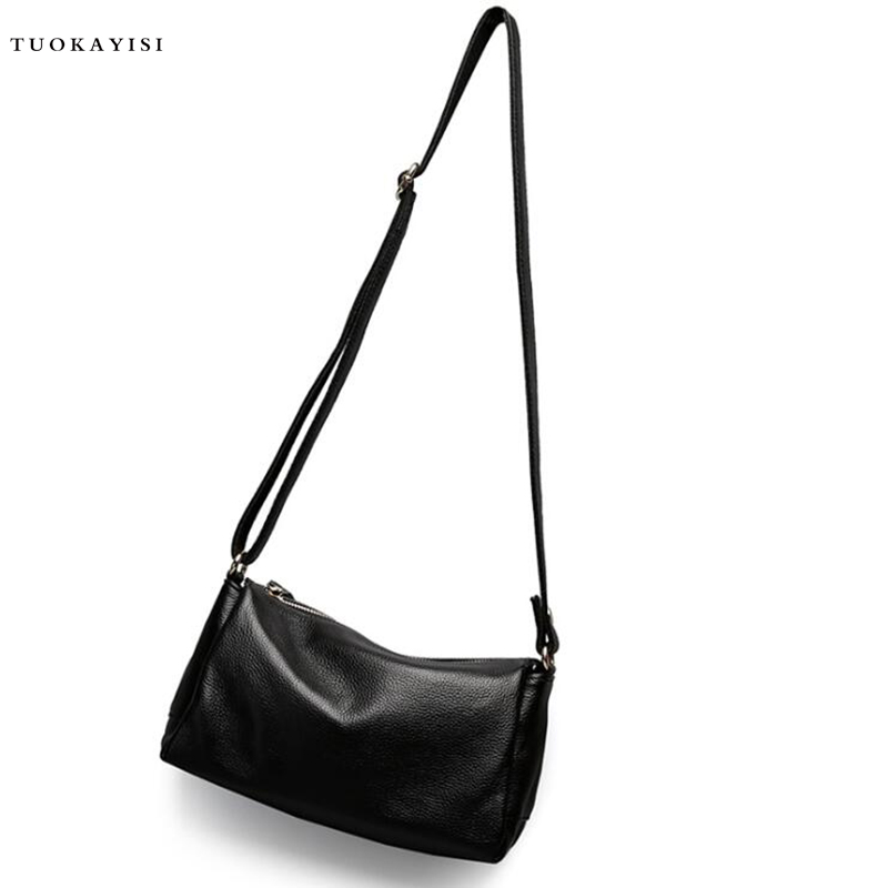 Small Women Bags Cow Leather Crossbody Bag for Female Simple & Luxury Shoulder Bag Lady Brand High Quality Bags цены