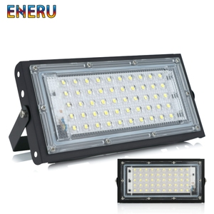 50W Led Flood Light AC 220V 23