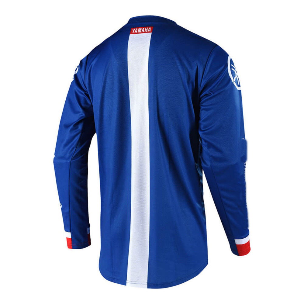NEW-MOTO-GP-Motorcycle-Riding-Team-Riding-Jersey-Sports-Bicycle-Cycling-Bike-FIT-FOR-YAMAHA-JERSEY