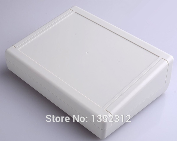 8 pcs/lot 200*145*64mm plastic wall-mounted plastic electronic project box abs enclosure PLC IP55 waterproof control box