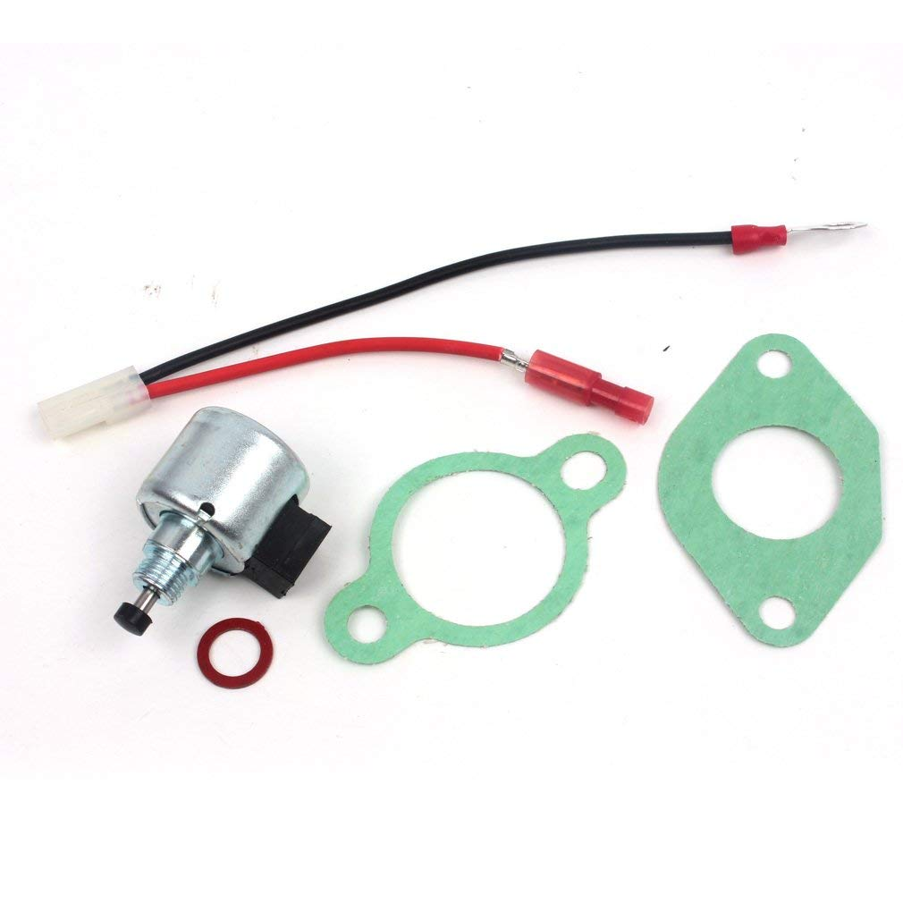 Buy solenoid repair kit and get free shipping on AliExpress.com