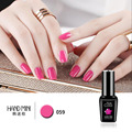 Hand Mini Perfume UV Nail Gel Polish 144 Colors GelPolish Color UV Led Nail Lamp Soak Off Nail Gel polish 7ml nail glue bluesky