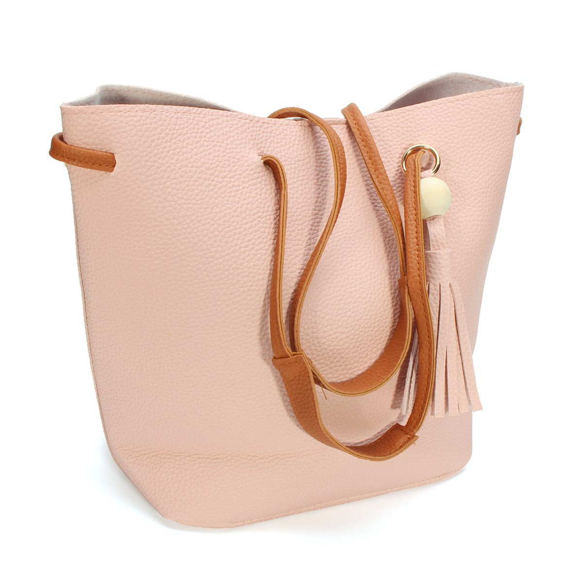 para mulheres borla bolsas de Key Word 1 : Buckets Bags Women Bag Conjunto