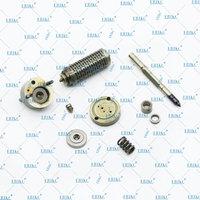 ERIKC Diesel Fuel Common Rail Pizeo Injectors Nozzle Pizeo Valve Assembly For Bosch Pizeo 0445116 117 Series